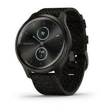 <b>Garmin Vivomove Style S/E</b> Smart Watch GPS Multi Sport Outdoor ...