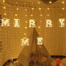 <b>Moon Star</b> Christmas Garland <b>LED</b> Curtain Icicle String Light <b>220V</b> ...