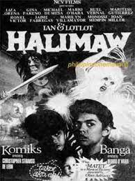 Halimaw Sa Banga – Full Movie