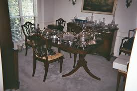 1950s Dining Room Furniture Photo Gallery