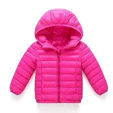 Ywoow Baby Girl Boy <b>Kids</b> Cotton Jacket Coat Hooded <b>Autumn</b> ...