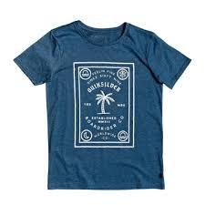<b>Футболки</b>, рубашки для подростков мальчиков Quiksilver: купить в ...