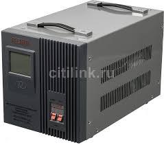 Купить <b>Стабилизатор</b> напряжения <b>РЕСАНТА АСН</b>-<b>12000/1</b>-<b>Ц</b> ...