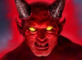 Afbeeldingsresultaat voor duivel harry potter