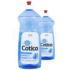 <b>Вода для утюга Cotico</b> | Отзывы покупателей