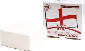 <b>Брусок меловой</b> для шерсти <b>Show Tech</b> English Magnesium Chalk ...