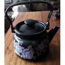 Отзыв о <b>Чайник эмалированный Сибирские Товары</b> ...