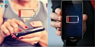 Почему смартфон быстро разряжается — 6 причин, почему ...