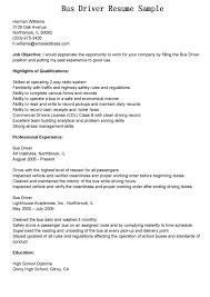 bus driver resume resume and bus driver resume skills x bus driver resumes bus driver resume sample