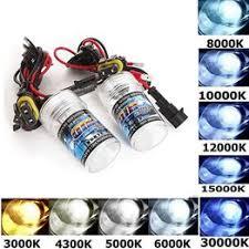 1X 35w Xenon Hid Light H1 H3 H4 H7 H11 9005 HB3 9006 ... - Vova