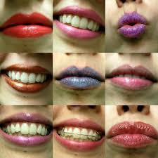 Image result for lipstick contains: fish scales