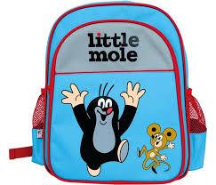 Рюкзак Little Mole <b>Bino</b> — купить в Москве в интернет-магазине ...