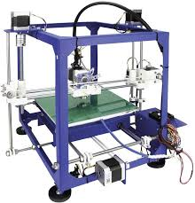 German RepRap PRotos <b>V2 3D printer</b> assembly kit | Conrad.com