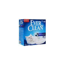 <b>EVER CLEAN MULTI CRYSTALS</b>. 10L - Cattitude