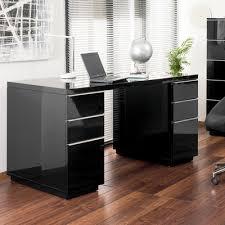 madison office desk black black office desk
