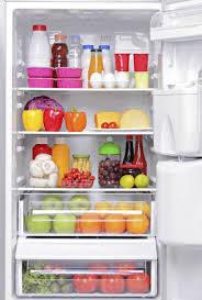 Buzdolabı temizliği ve kokuları gidermek için