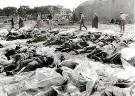 Image result for crimes and genocide PHOTO