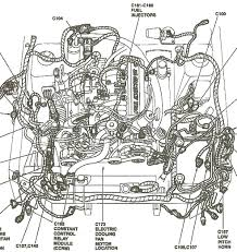ford mustang 95 mustang engine wont start was running full size image