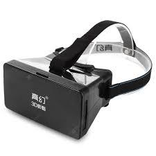 RITECH 3D Magic Box 3.5 - 5.6inch Universal VR Smart Phone 3D ...