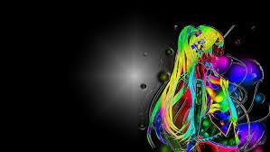 Resultado de imagen de colores neon fondos