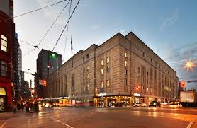 loblaws to invest billion create approximately jobs loblaws at maple leaf gardens in toronto