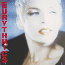 <b>Eurythmics : Be Yourself</b> Tonight (2018 Remastered) - Musique en ...