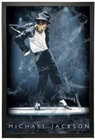 <b>3D</b> lenticular <b>Wall</b> Art of The King of Pop - <b>Michael Jackson</b> ...