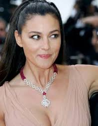 278 Best <b>Monica Belluci</b> - Being Timeless images in 2019   Monica ...