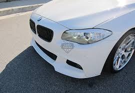 <b>Накладка на передний бампер</b> M-tech BMW F10. Купить накладка ...