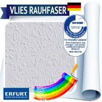 Erfurt <b>Vlies</b> Rauhfaser - флизелиновые <b>обои</b> с древесным волокном