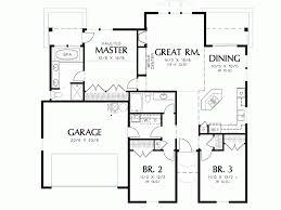 Eplans Cottage House Plan   Three Bedroom Cottage   Square    Level