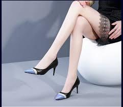 <b>SOPHITINA</b> Fashion Hollow Women's Pumps Explosion High ...