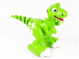 <b>Радиоуправляемый робот Jiabaile</b> Динозавр, пар - 908A - купить ...