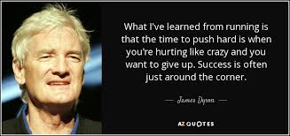 TOP 25 QUOTES BY JAMES DYSON (of 87)   A-Z Quotes via Relatably.com