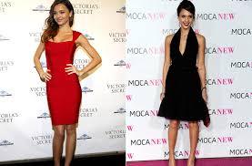 Коктейльные платья - какое выбрать, куда носить. Фото звезд