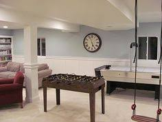 basement designs basements and decor on pinterest basement rec room decorating
