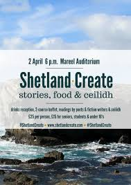 shetland create page 2 celebrating creativity in shetland shetland create poster 1