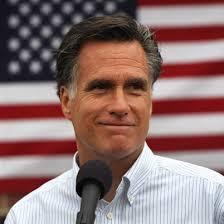 En 2012, le même homme, <b>Mitt Romney</b>, <b>...</b> - Mitt-Romney