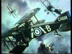 Cavalry Of The Clouds. WW1 <b>Pilots</b> Documentary 1987 (With ...