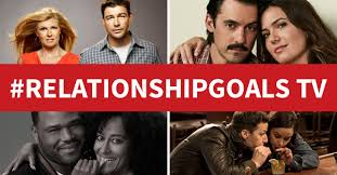 Best Couples TV Ranked by Tomatometer << Rotten Tomatoes ...