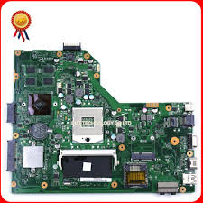 <b>For ASUS</b> Motherboard <b>K54LY</b> X54HR K54HR <b>X54H</b> REV2.0 /REV ...