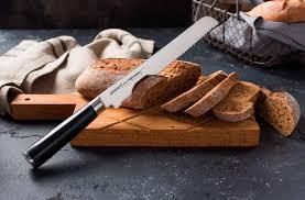 <b>Ножи</b> для резки <b>хлеба</b>: особенности, главные разновидности ...