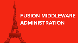 oracle fusion middleware admin training day1 topics weblogic ohs soa obiee webcenter iam obiee administration