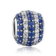 <b>1PCS</b>/<b>lot</b> European <b>925 Sterling Silver</b> Heart Footprint Charm Beads ...