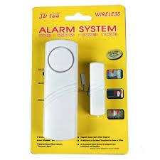 Беспроводная охранная <b>сигнализация для окон и</b> дверей с ...