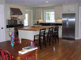 ideas clean paint  home ideas  ideas of open living room and kitchen designs