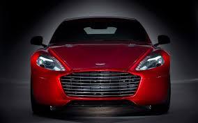 2014 Aston Martin Rapide S ( Video )   Motor Junkies
