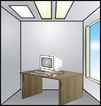 proper lighting light problem cafe lighting 16400 natural linen