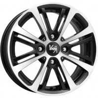 K&K Bering (<b>5</b>,5x14/<b>4x98</b> ET35 DIA58,<b>5</b>) – купить литой диск ...