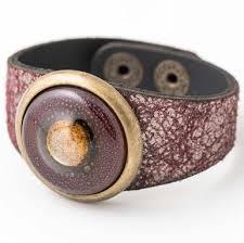 Moon C <b>Charm</b> Bracelet For Women / Gemstones / Multi Color / Gift ...